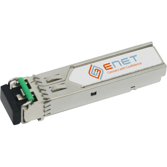 Cisco Compatible CWDM-SFP-1530 - Functionally Identical 1000BASE-CWDM SFP 1530nm 80km Duplex LC Connector