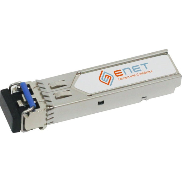 Cisco Compatible CWDM-SFP-1510 - Functionally Identical 1000BASE-CWDM SFP 1510nm 80km Duplex LC Connector