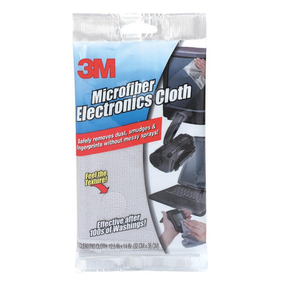 3M Scotch-Brite Electronics Cleaning Cloth