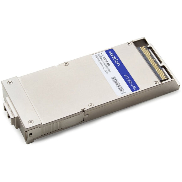AddOn VSS Monitoring VX_00039 Compatible TAA Compliant 100GBase-LR4 CFP2 Transceiver (SMF, 1310nm, 10km, LC, DOM)