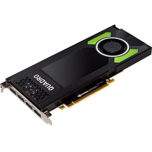 PNY Quadro P4000 Graphic Card - 8 GB GDDR5 - Single Slot Space Required