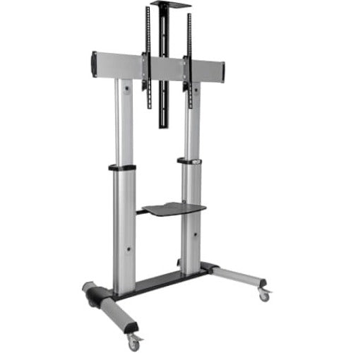 Tripp Lite Mobile Flat-Panel Floor Stand - 60