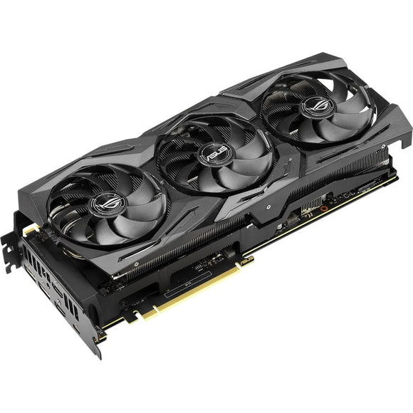 ROG STRIX-RTX2080TI-O11G-GAMING GeForce RTX 2080 Ti Graphic Card - 11 GB GDDR6