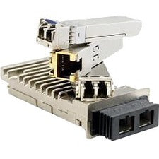 Add-on Addon Extreme Networks Compatible Taa Compliant 100gbase-er4 Qsfp28 Transceiver