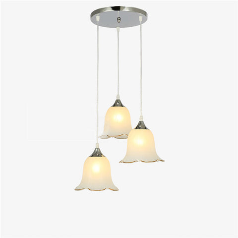 The Water Pipe Pendant Chandelier PL193