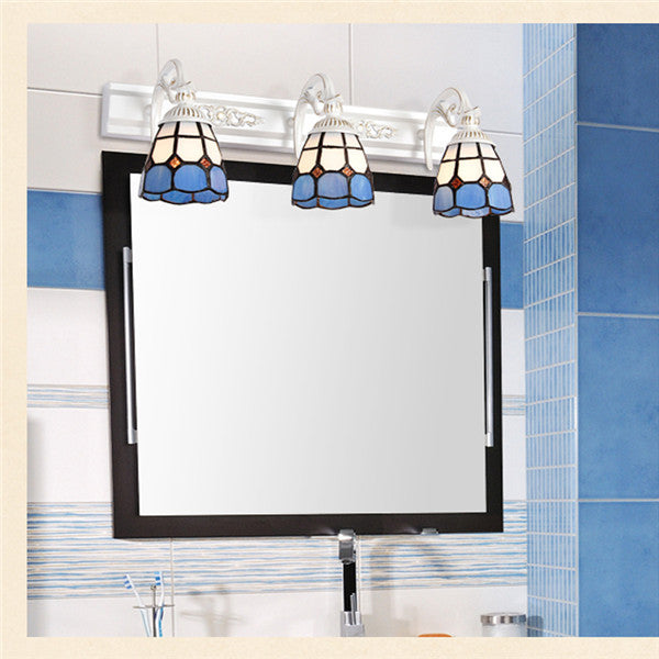 Mirror Wall Sconces WL206 - Cheerhuzz