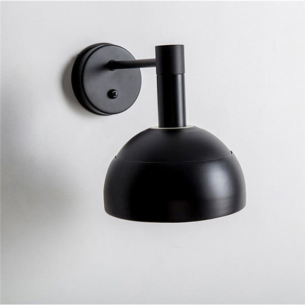 Metal Alloy Bedside Light Wall Sconces WL257 - Cheerhuzz