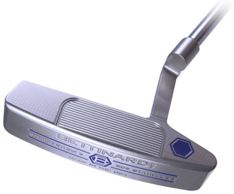 Bettinardi 2019 Studio Stock 2 Putter - Ships 1/19