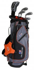 U.S. Kids UL51 5-Club Carry Bag Set