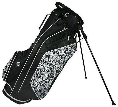Hot-Z Golf Ladies 2.0 Stand Bag