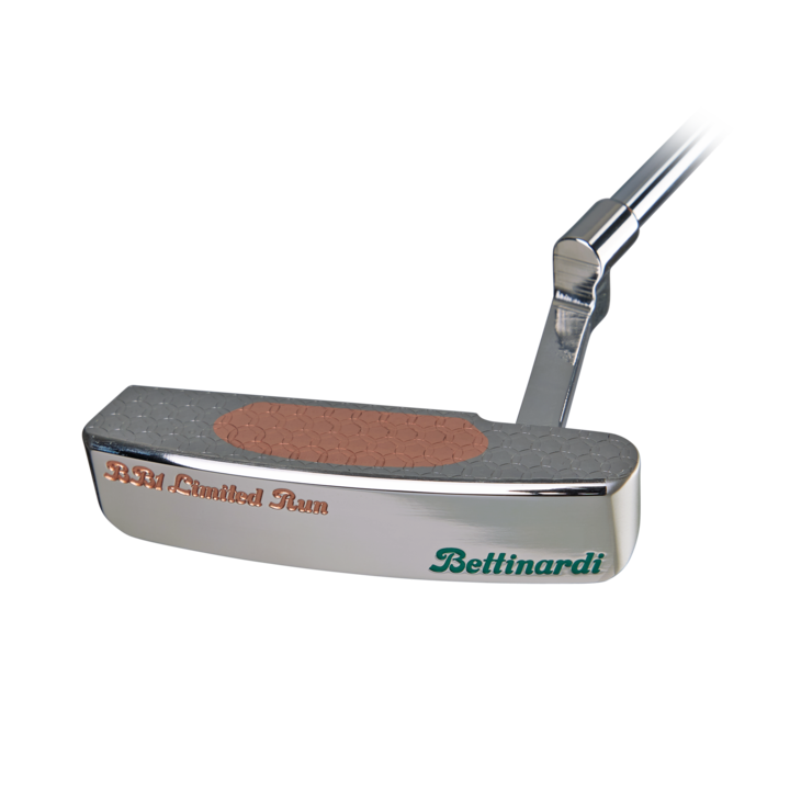 Bettinardi BB1 Copper Classic | Limited Run: 1 of 250