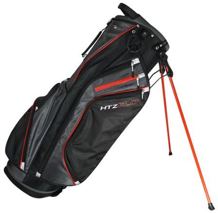 Hot-Z Golf 3.0 Stand Bag
