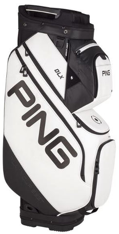 PING 2019 DLX Tour Cart Bag