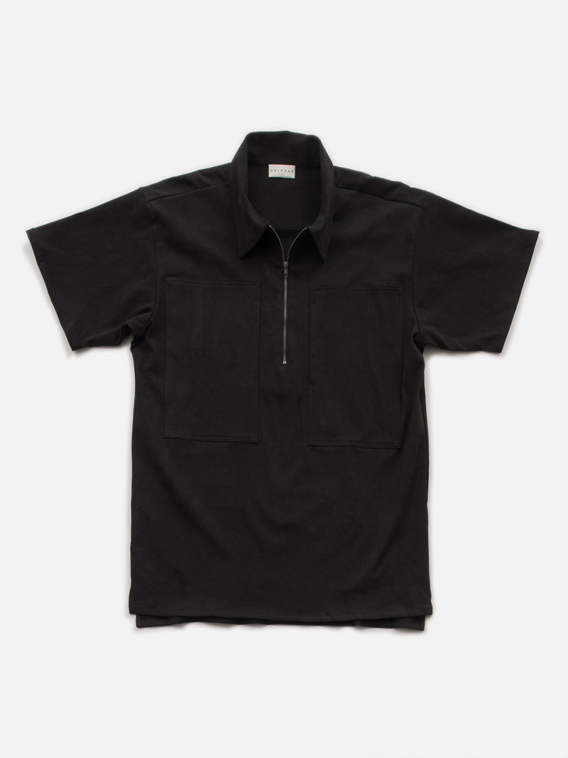 Cormac Popover Shirt, Men's, Clothing, Apparel - Drifter Industries
