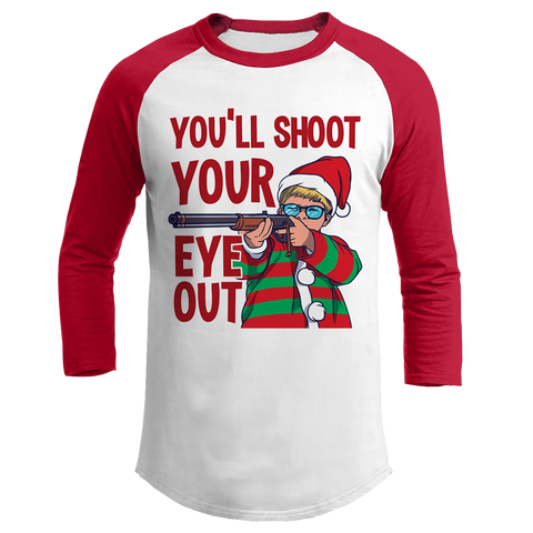 Shoot Your Eye Out V2