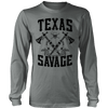 Texas Savage