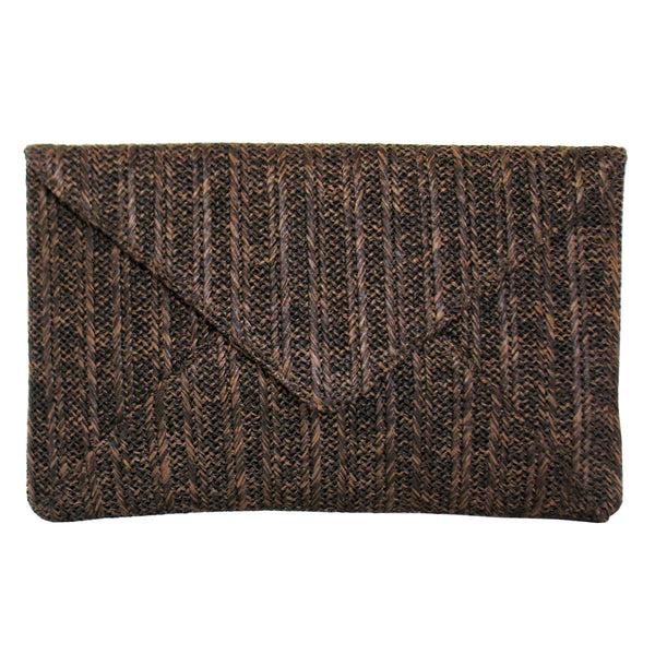 Janey Envelope Clutch