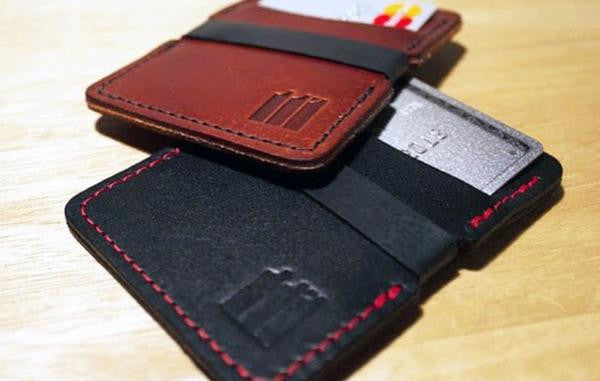 5 REASONS TO SWITCH TO A MINIMALIST WALLET