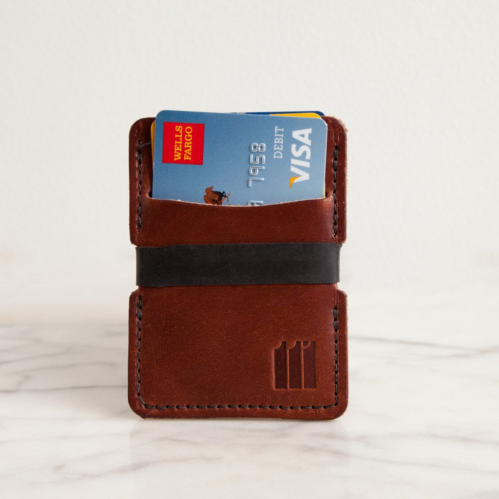 USA Made Minimalist Wallet