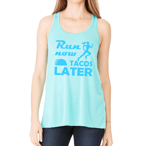 Fearless Psalm 27:1 Bible Verse Women's Workout Twist Back Tank Top
