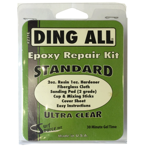 Ding All Epoxy Repair Kit-Blocksurf-Seaside Surf Shop