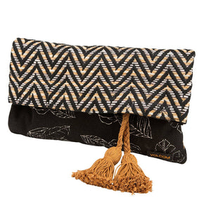 Volcom Hideaway Clutch-Volcom-Seaside Surf Shop