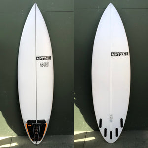 "USED Pyzel Surfboards - 6'6"" GHOST Surfboard"