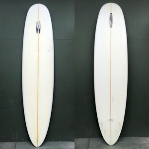 USED McGill Surfboard - 8'0 McGill Performer Surfboard
