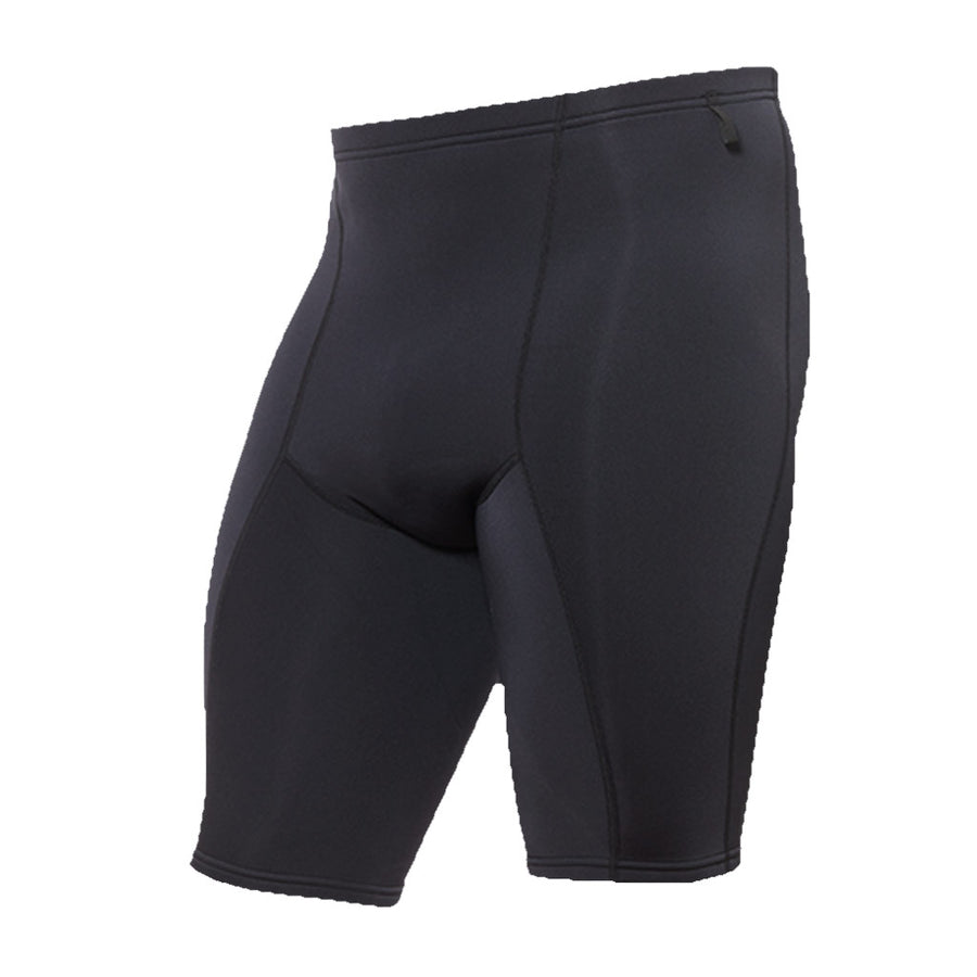 Wetsox Suit Skins Shorts - Black-Wetsox-Seaside Surf Shop