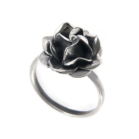 Rose Ring - Medium - 2 Styles Available