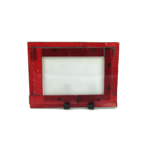 4 X 6 Glass Picture Frame