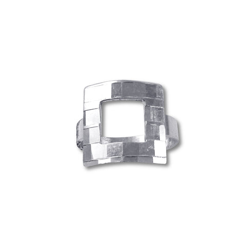 Disco Cool Ring - Square
