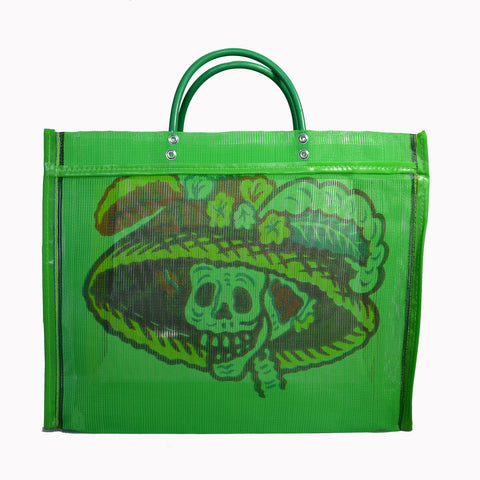 Day of the Dead Market Bag