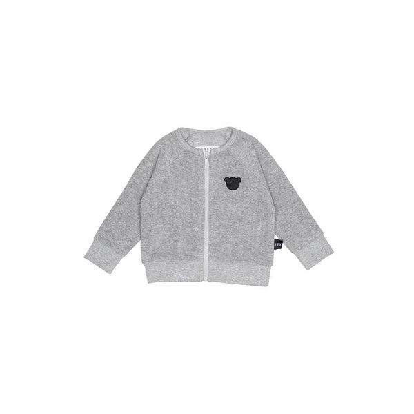 Huxbaby Terry Sweat Jacket
