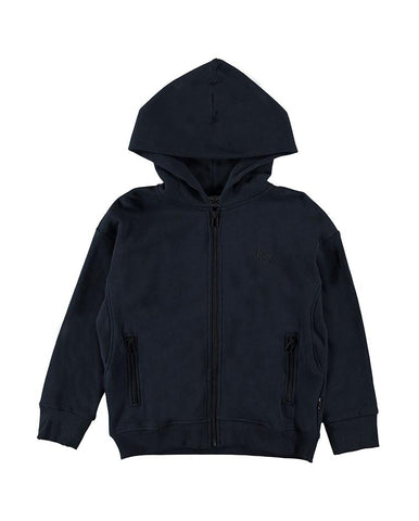 MOLO MASH HOODIES CARBON