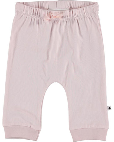 MOLO SILLE SOFT PANTS MORNING ROSE 4S19I208-294