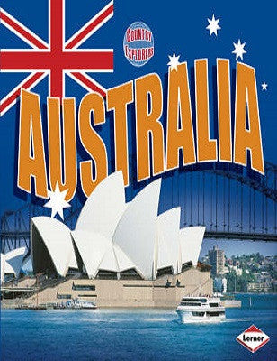 Australia - Country Explorers