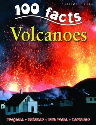 100 Facts – Volcanoes