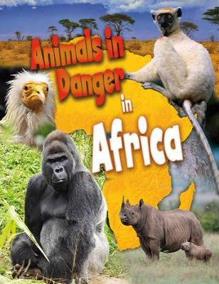 Animals in Danger in Africa