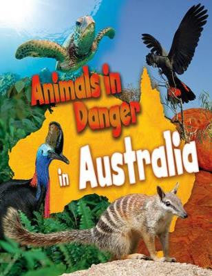 Animals in Danger in Australia