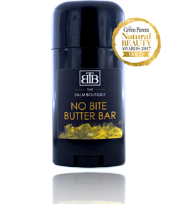 Award Winning No Bite Butter Bar by The Balm Boutique