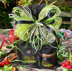 Christmas Gift Set - Ginger & Lime