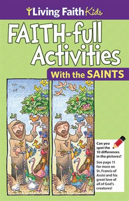 Faith-full Activities: With the Saints