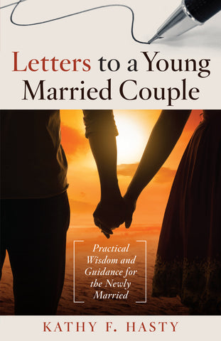 Letters to A Young Married Couple