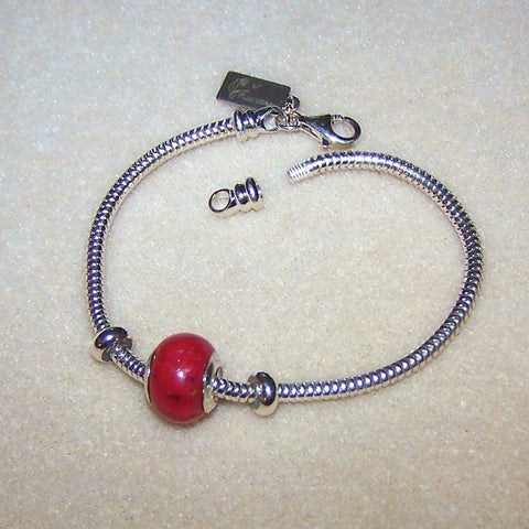 Add-A-Bead Starter Set Bracelet ~ Custom Order ~ Order Form Required