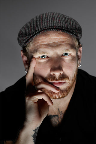 Corey Taylor A2 Limited Edition Print