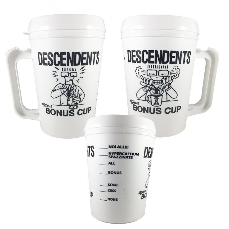 Descendents - XL Bonus Cup Mug