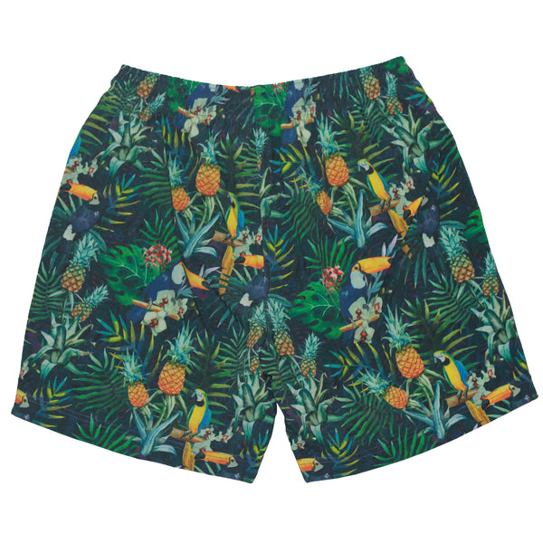 Men's Toucan Jungle Swimshort - Houndsditch - 2