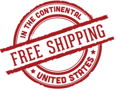 Free Shipping On All Orders $100 or more