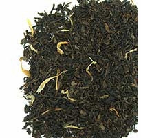 Apricot<br>Decaffeinated Tea